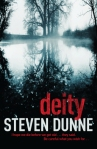 Cover of Deity, by Steven Dunne